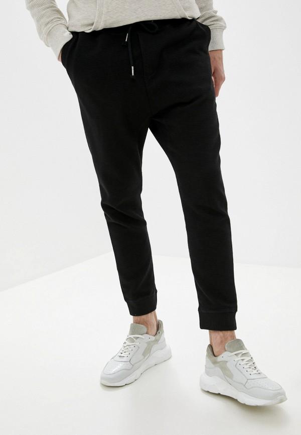 мужские спортивные брюки eight2nine, черные