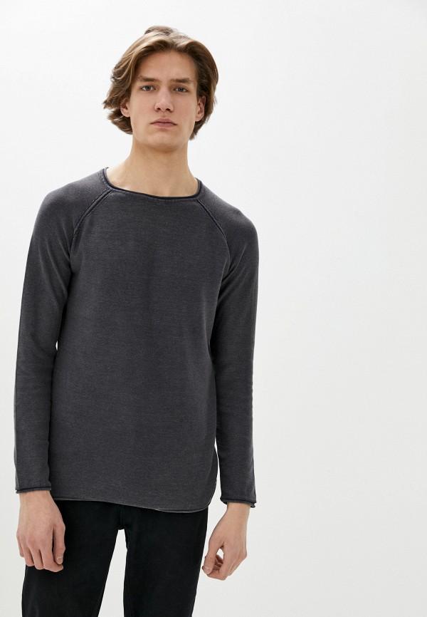 мужской джемпер eight2nine, серый