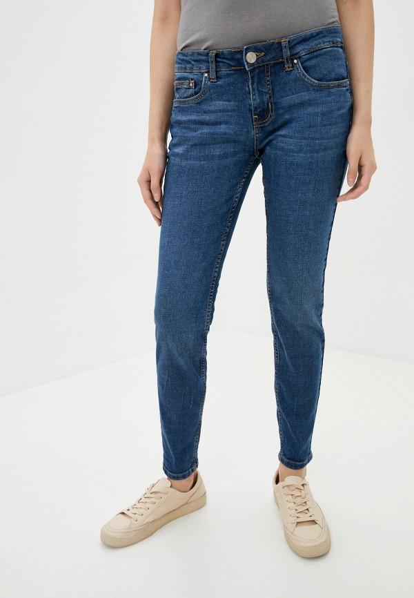 женские джинсы eight2nine, синие