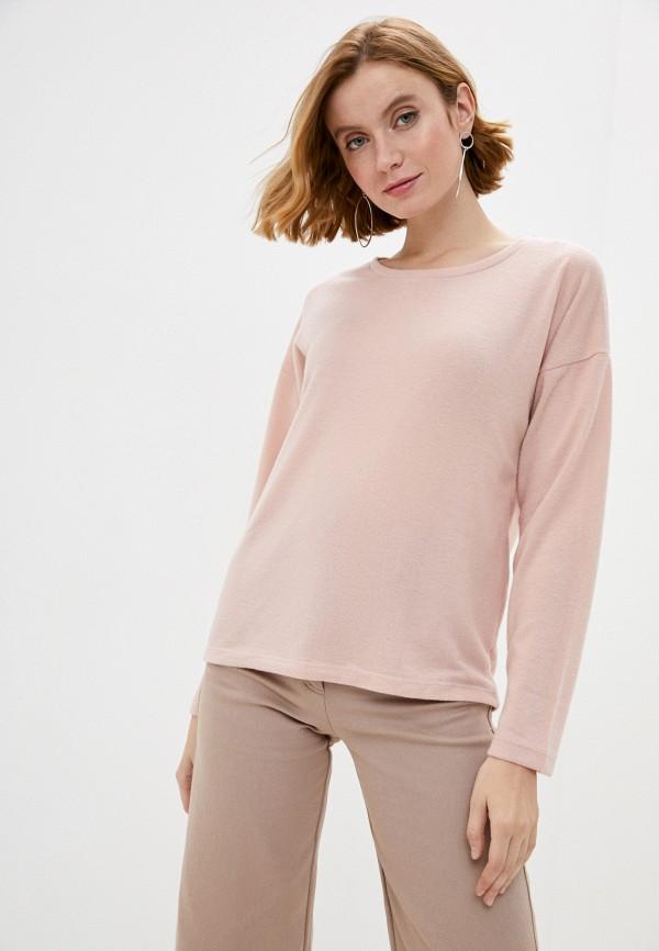 женский джемпер eight2nine, розовый