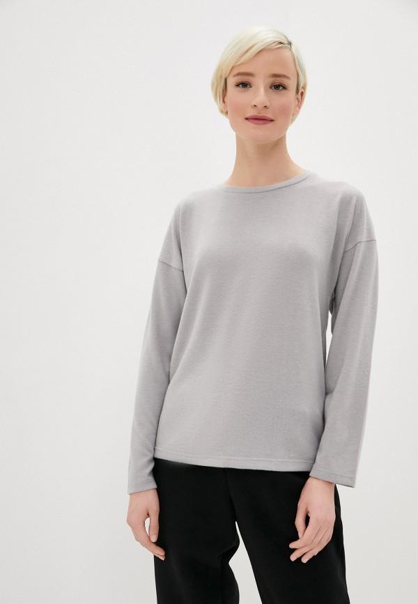 женский джемпер eight2nine, серый