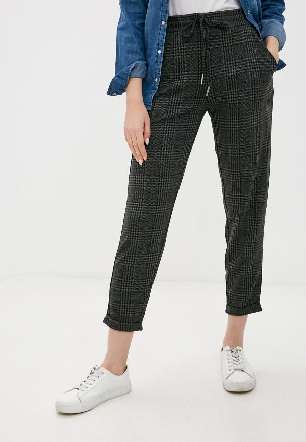женские брюки eight2nine, серые