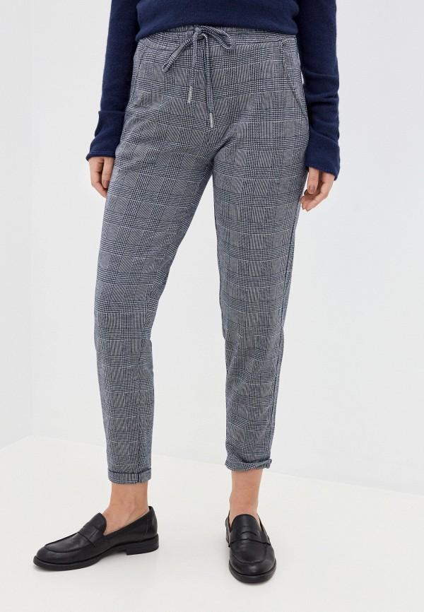 женские брюки eight2nine, синие