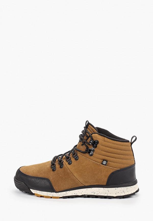 Ботинки Element Element EL003AMHCWY2 ботинки зимние element hampton vibram chestnuts brown