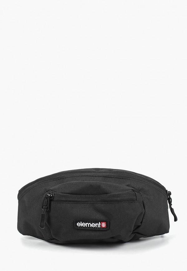 мужская сумка element, черная
