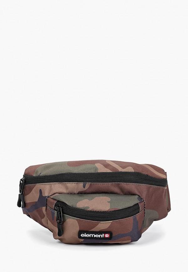 мужская сумка element, хаки