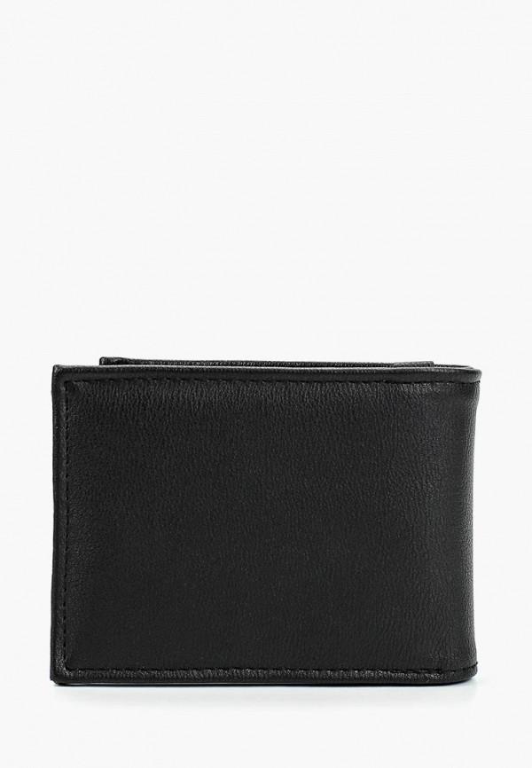Фото 2 - мужской кошелек или портмоне Element черного цвета