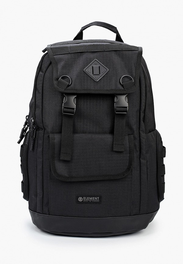 мужской рюкзак element, черный