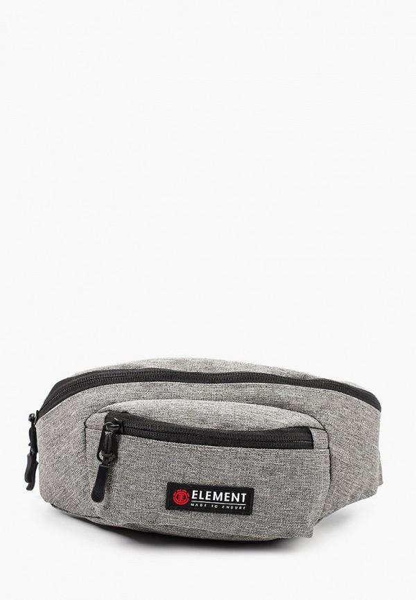 мужская сумка element, серая