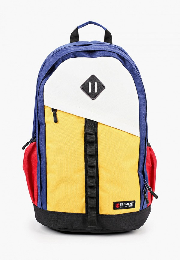 мужской рюкзак element, разноцветный