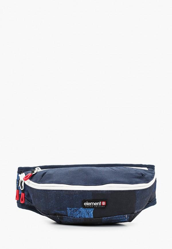 мужская сумка element, синяя
