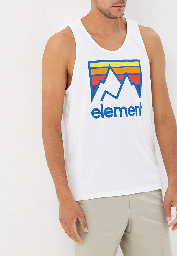 Майка Element Element EL003EMFLEX1