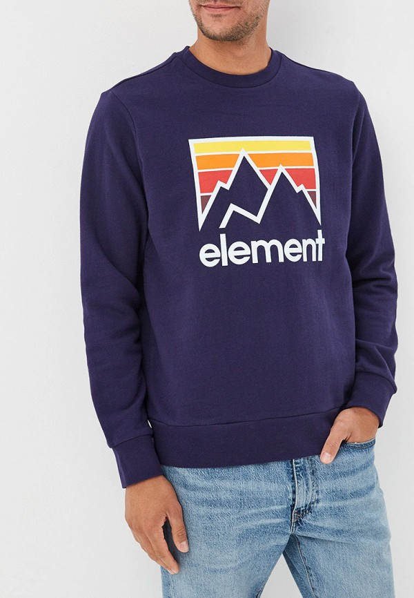 Свитшот Element Element EL003EMFLEX5