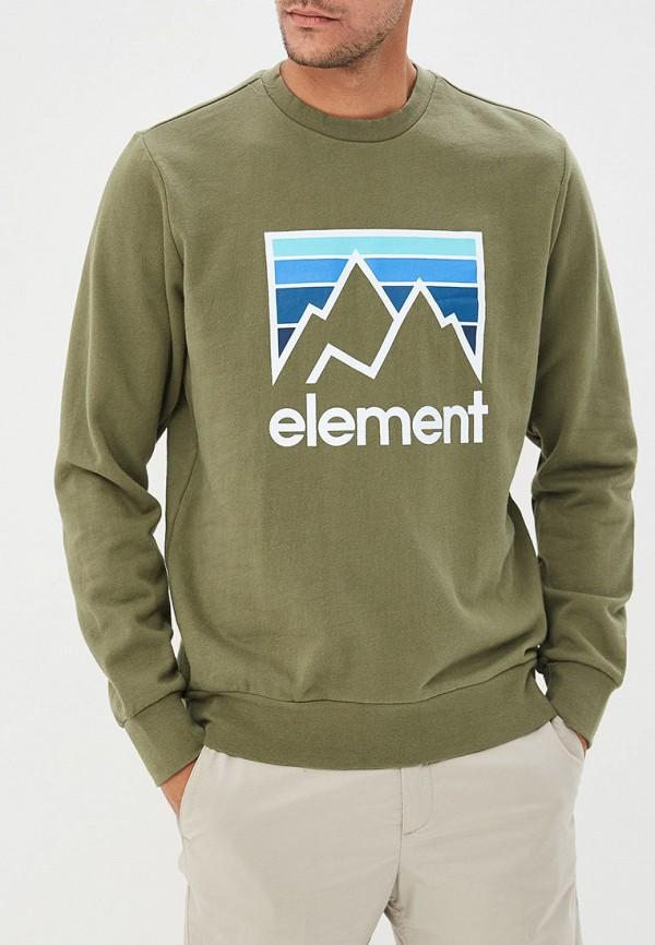 Свитшот Element Element EL003EMFLEX7