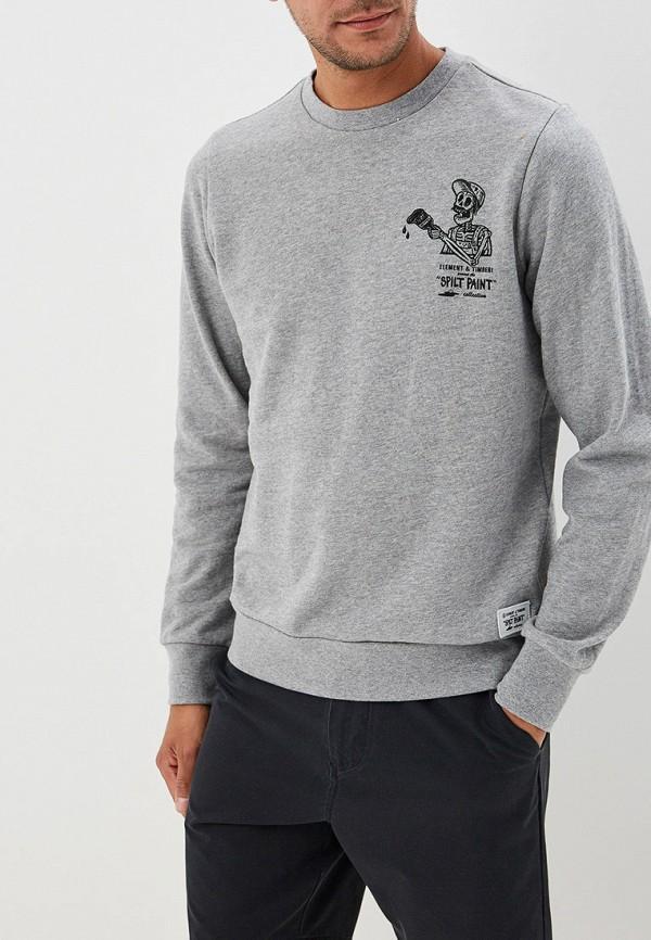 Свитшот Element Element EL003EMFLEX9 element свитер