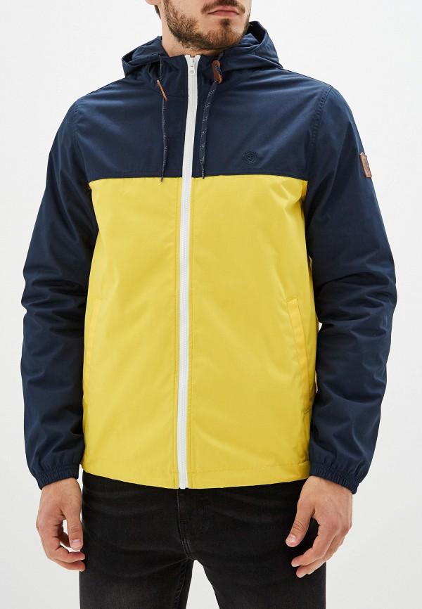 Фото - мужскую куртку Element разноцветного цвета