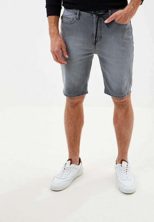 Шорты джинсовые Element Element EL003EMGCNS3 цена