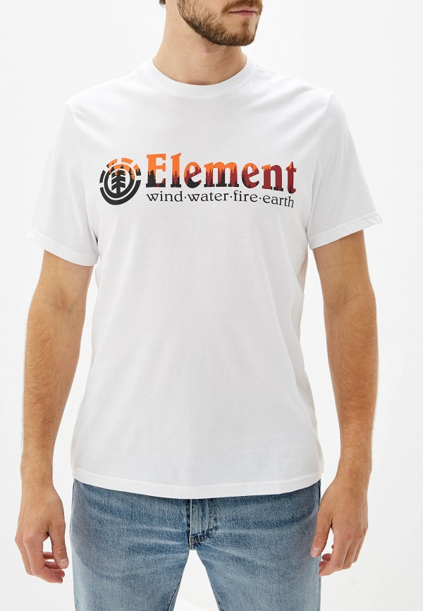 Футболка Element Element EL003EMGCNS6 все цены