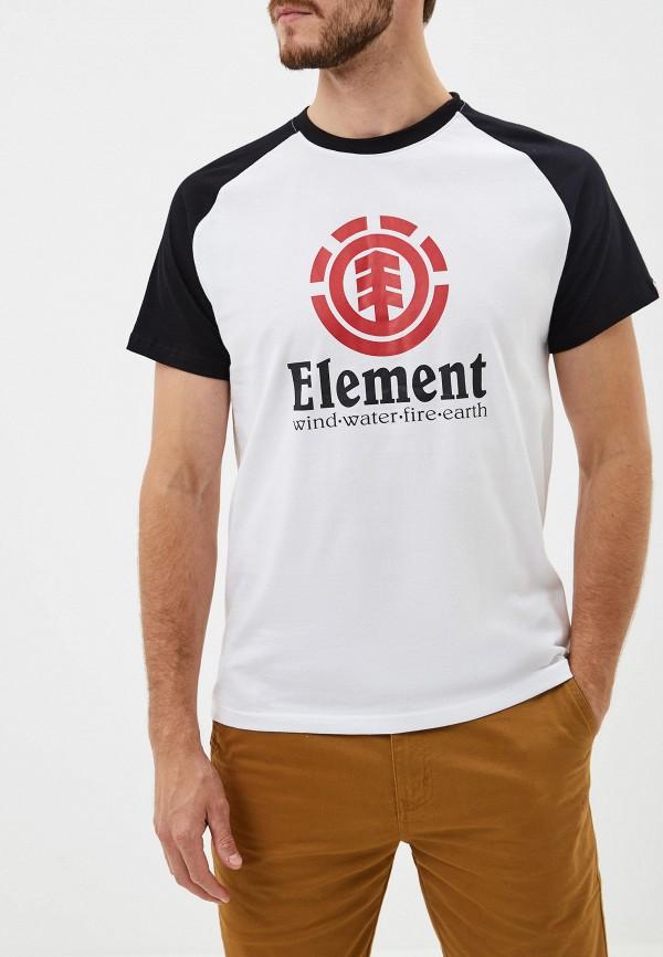 Футболка Element Element EL003EMGCNX7 футболка element element el003emglks6
