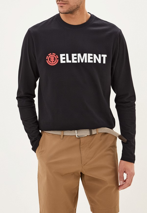 Лонгслив Element Element EL003EMGLKR0 лонгслив element element el003emglkr2