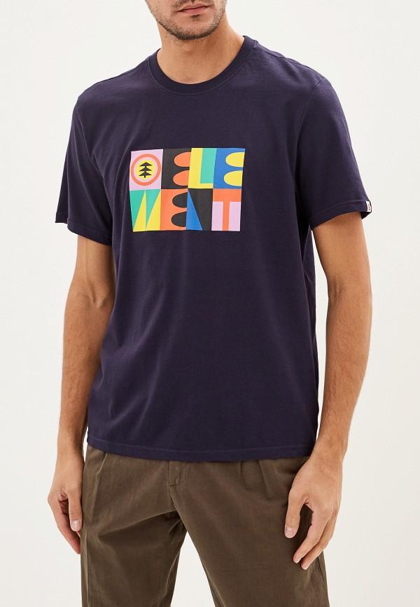 Футболка Element Element EL003EMGLKS5 футболка element element el003emglks6