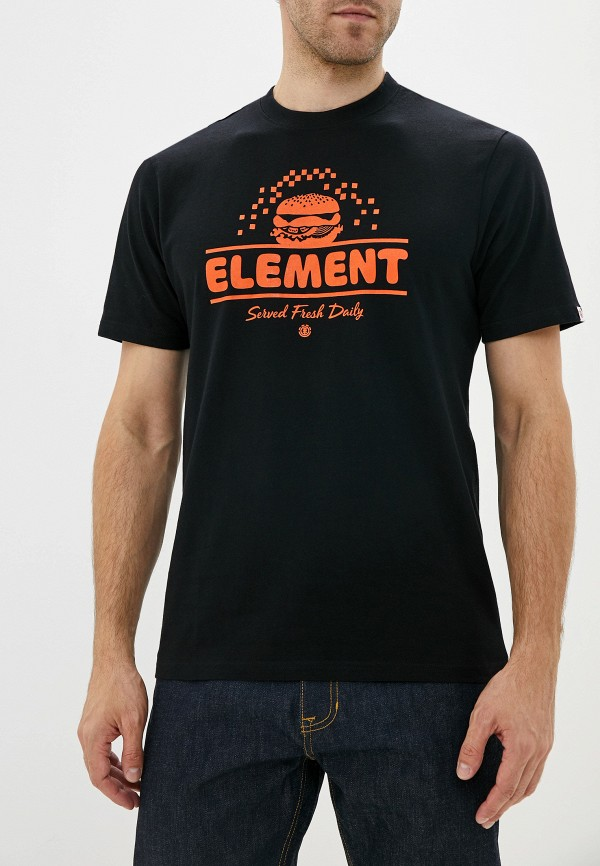 Футболка спортивная Element Element EL003EMHAQY0 футболка element element el003emthz93