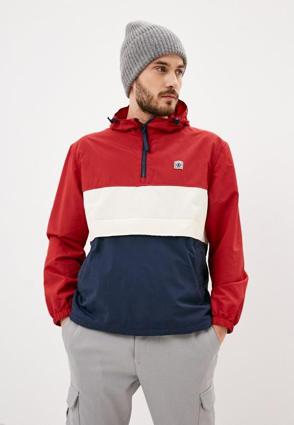 мужская куртка element, разноцветная