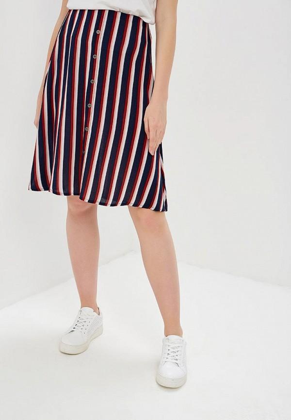 женская спортивные юбка element, синяя