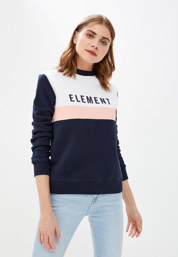 Свитшот Element Element EL003EWFEKP8