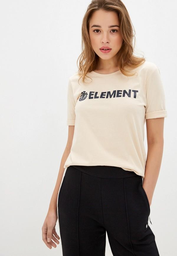 Футболка Element Element EL003EWGLKT9 все цены