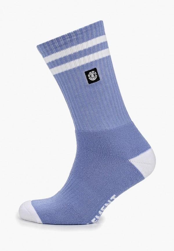 мужские носки element, голубые