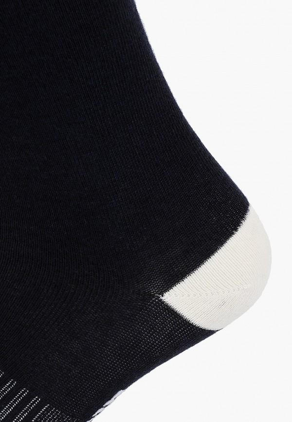 Фото 2 - мужские носки Element синего цвета