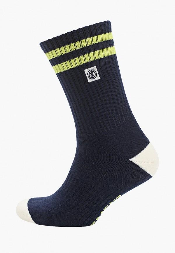 мужские носки element, синие
