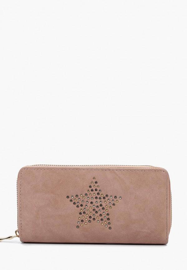 Фото - Женский кошелек или портмоне Elisabeth розового цвета
