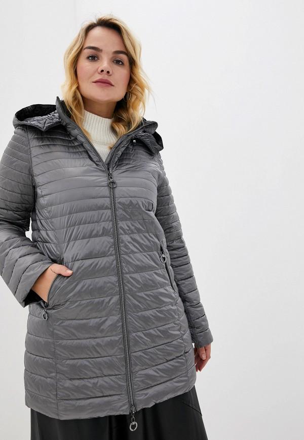 женская куртка elena miro, разноцветная