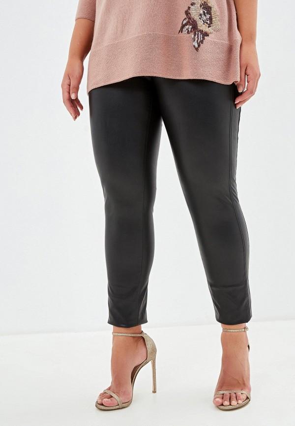 женские брюки elena miro, черные