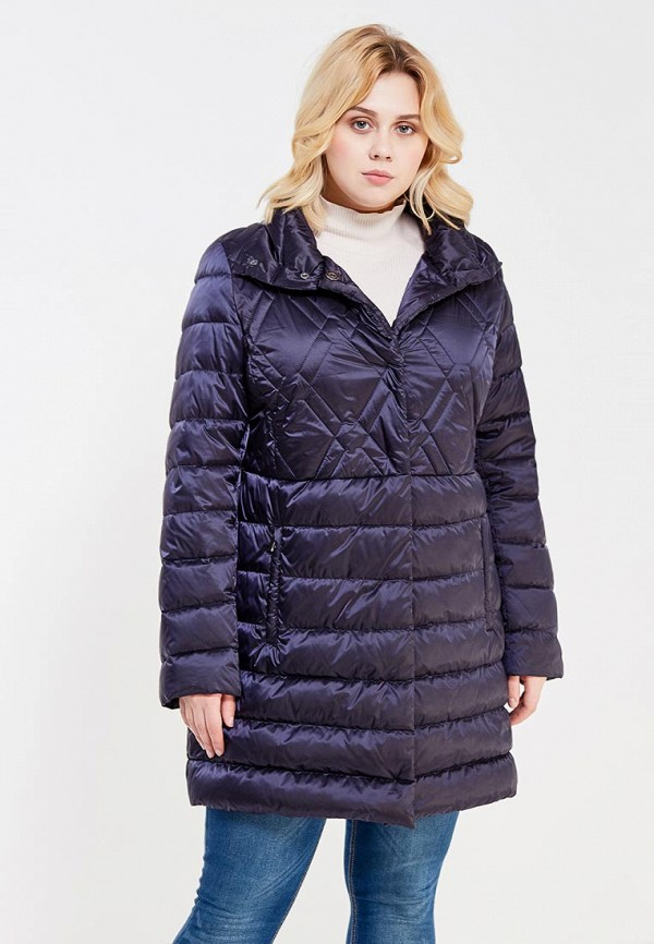 Куртка утепленная Elena Miro Elena Miro EL024EWYBQ28 цены онлайн