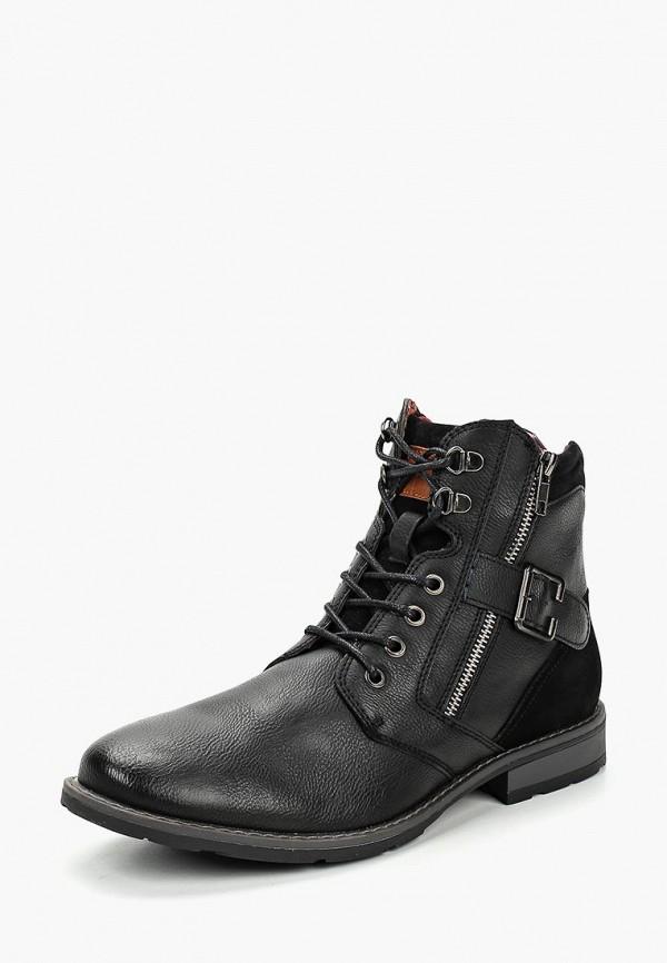 Ботинки Elong Elong EL025AMCZXU8 недорго, оригинальная цена