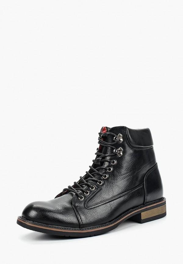 Ботинки Elong Elong EL025AMCZXV3 недорго, оригинальная цена
