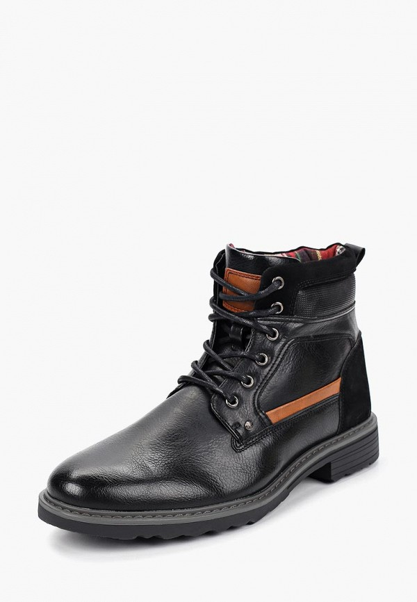 Ботинки Elong Elong EL025AMCZXV5 ботинки elong elong el025amgka64
