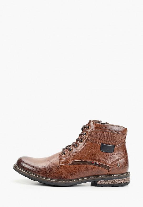 Ботинки Elong Elong EL025AMHCTZ9 ботинки elong elong el025amgbe70