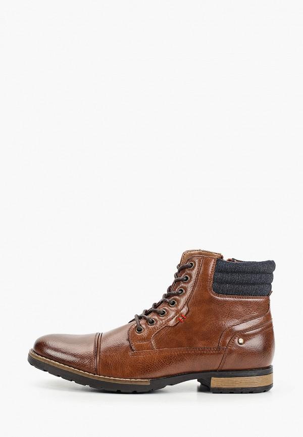 Ботинки Elong Elong EL025AMHCUB7 ботинки elong elong el025amhctw2