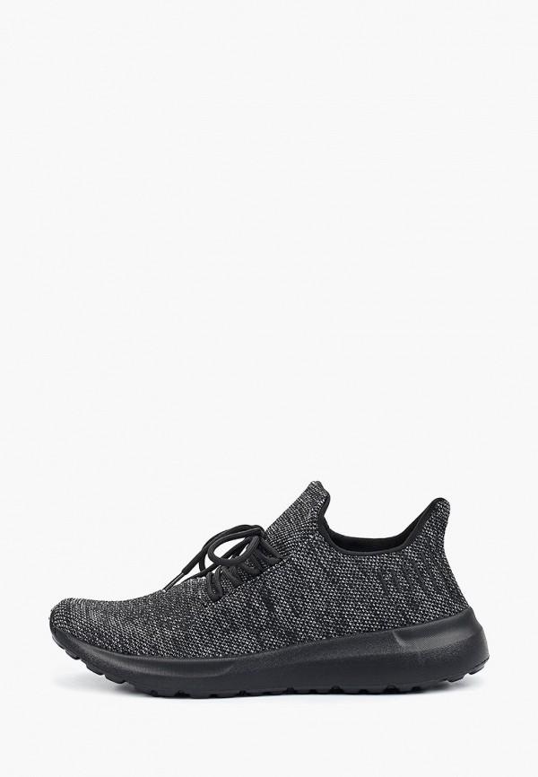 мужские кроссовки elong, серые