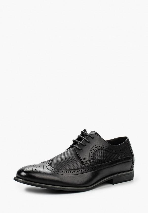 Туфли Elong Elong EL025AMMLB45 недорго, оригинальная цена