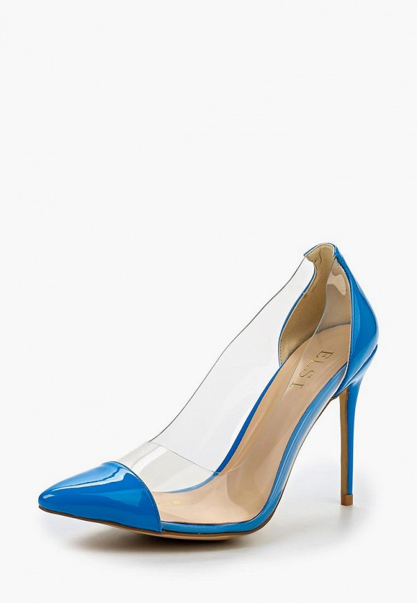 Фото - женские туфли Elsi разноцветного цвета