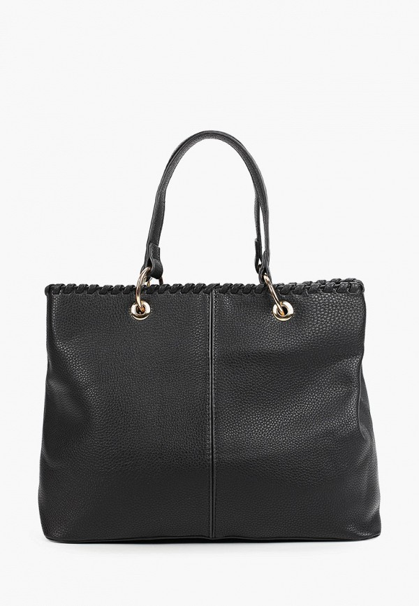 женская сумка elsi, черная