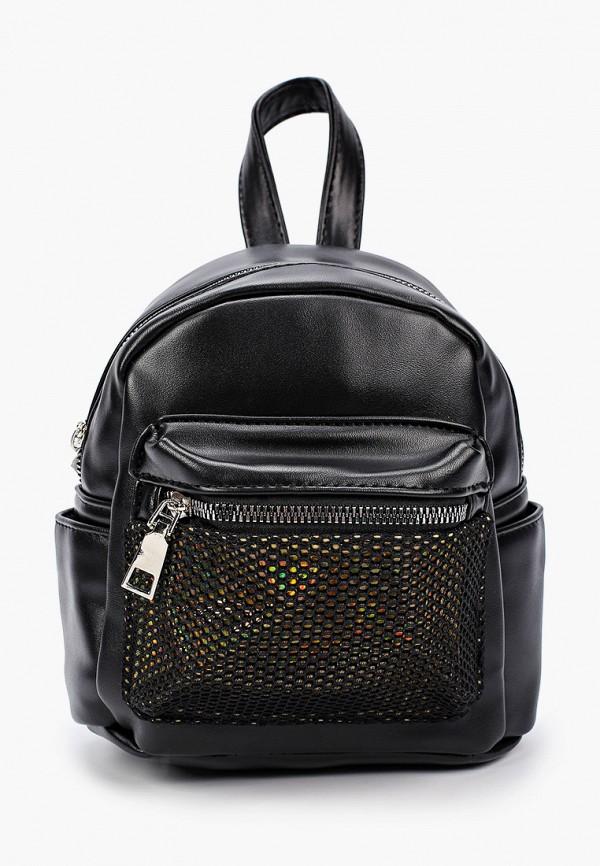 женский рюкзак elsi, черный