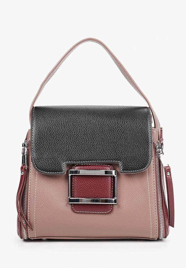женская сумка elsi, разноцветная