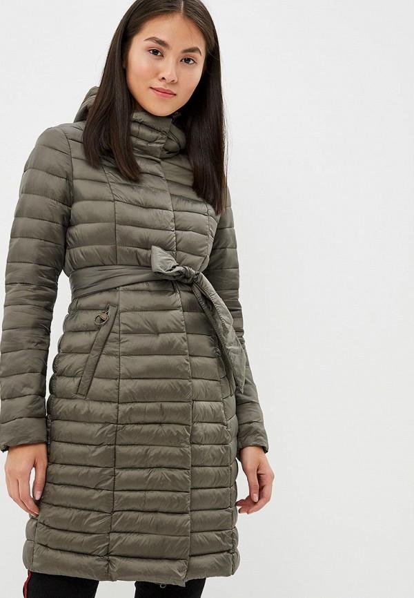 Куртка утепленная Elsi Elsi EL026EWCPLM9 цены онлайн
