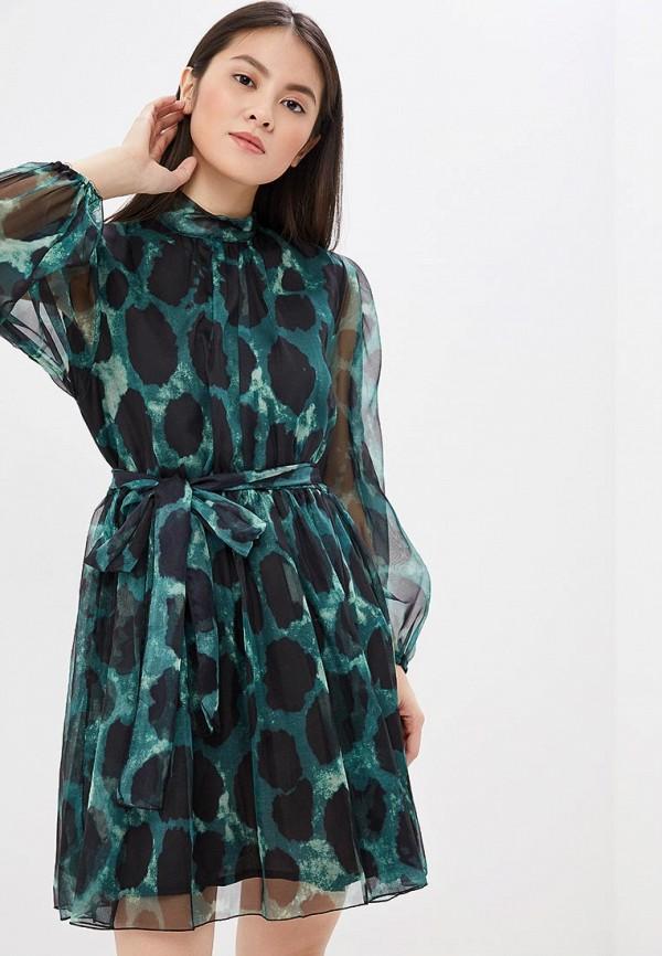 Платье Elsi Elsi EL026EWERMC1 цена